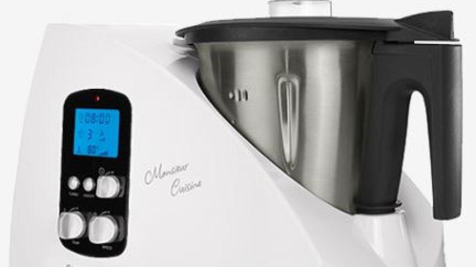 Billig Küchenmaschine von Lidl Eine Alternative zum teuren'Thermomix'? kochbar de