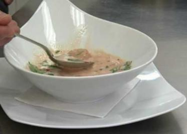 Thai-Suppe (Pierre Geisensetter)
