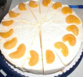 Kuchen orangen quark kuchen schoko orangen quark torte 1 orangen quark