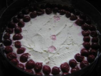 Rezept: Virginia-Philadelphia-Torte Bild Nr. 4