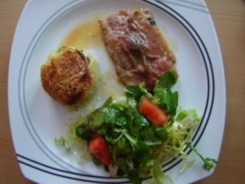 Rezept: SALTIMBOCCA ALLA ROMANA Bild Nr. 12