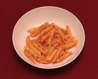 Penne alla Vodka (Alexander Klaws)
