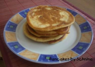 Rezept: Amerikanische Pancakes Bild Nr. 3