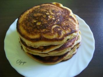 Rezept: Amerikanische Pancakes Bild Nr. 2