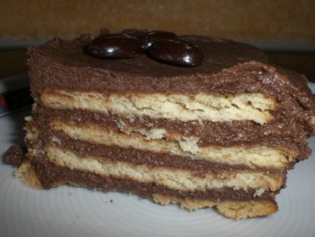 keks kuchen