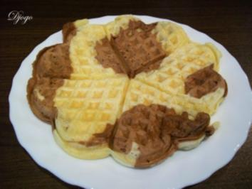 Waffeln fr 1 Person
