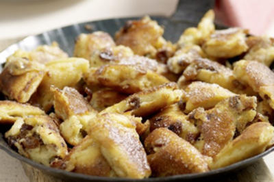 Kaiserschmarrn
