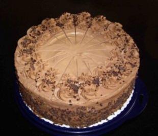 Rezept schokosahne torte