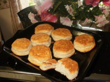biscuits buttermilch amerikanische biscuits diese werden. Black Bedroom Furniture Sets. Home Design Ideas