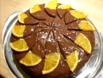 12 schoko orangen torte rezepte. Black Bedroom Furniture Sets. Home Design Ideas