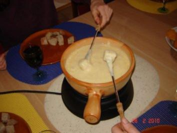 Kse : Kse-Fondue Fribourg