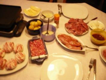 Raclette