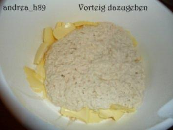 Rezept buchteln in vanillesauce bild nr 4