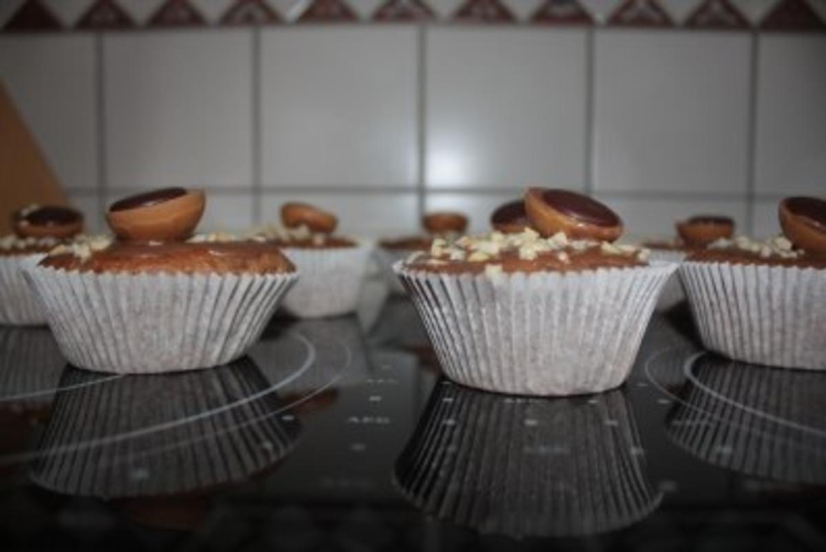 Toffifee Muffins Bild Nr
