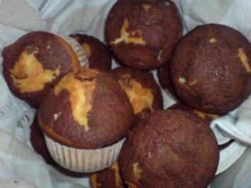 marmor muffin rezept mit bild. Black Bedroom Furniture Sets. Home Design Ideas