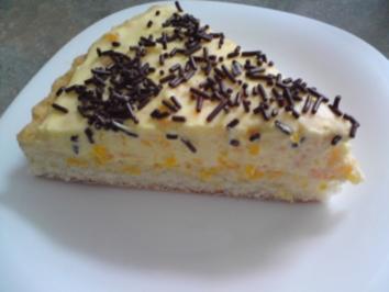 Mandarinen sch ttelkuchen rezept mit bild for Boden englische mode