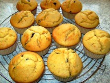 vanille schoko muffins rezept mit bild. Black Bedroom Furniture Sets. Home Design Ideas