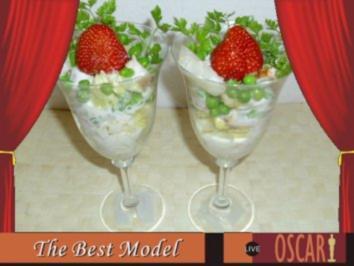 Fruchtig und exotisch rezepte für spargel mit erdbeeren