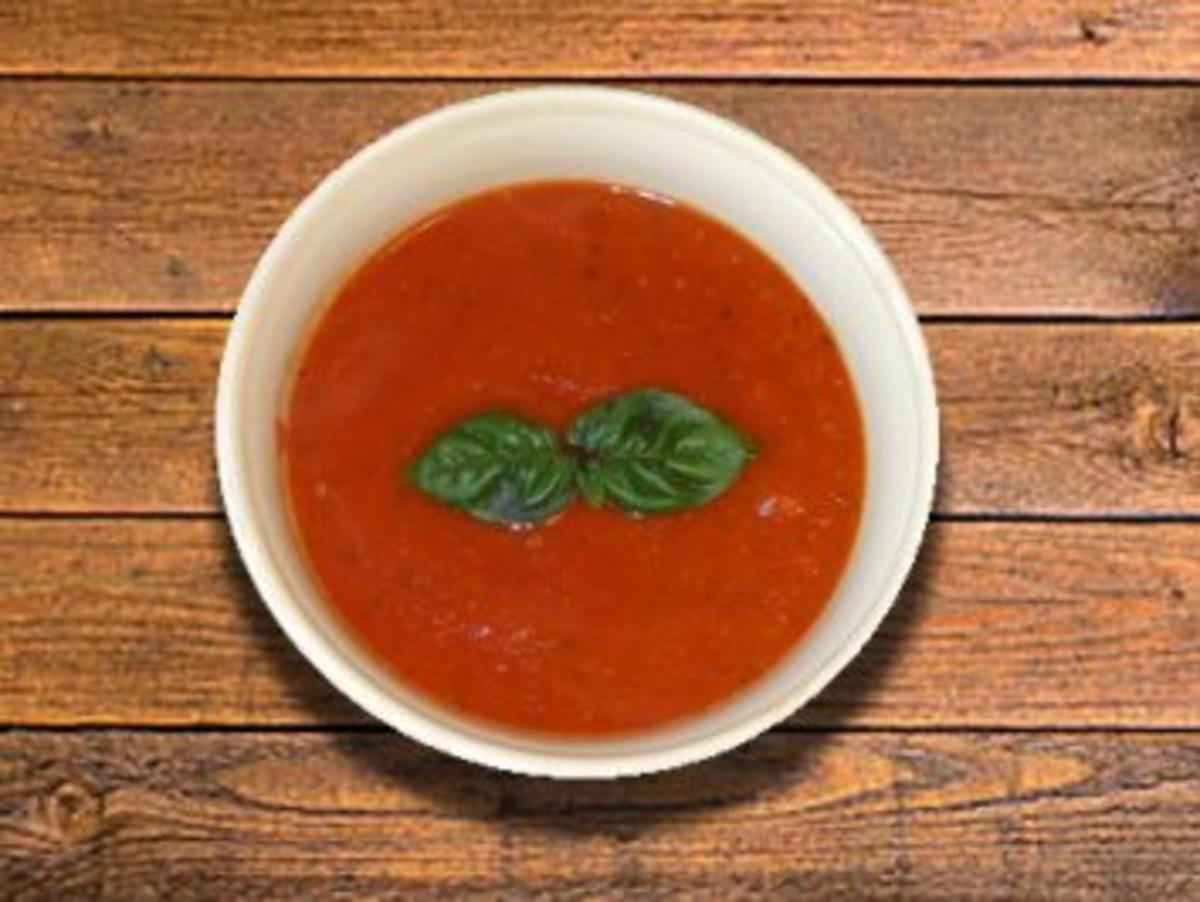 istrianische tomatensuppe rezept mit bild. Black Bedroom Furniture Sets. Home Design Ideas