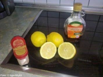 Rezept mit bild promi schlank drink