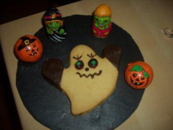 Halloween ~ Geist