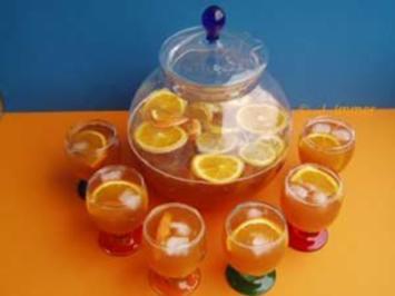 7 orangenbowle rezepte. Black Bedroom Furniture Sets. Home Design Ideas