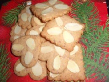 Rezept mit bild kekse spekulatius