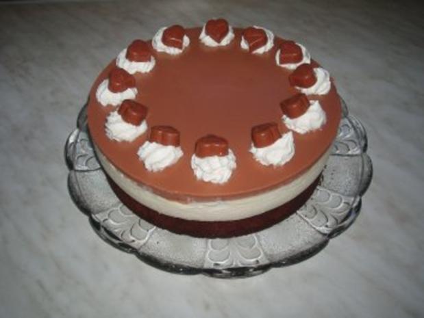 milka torte rezept mit bild. Black Bedroom Furniture Sets. Home Design Ideas