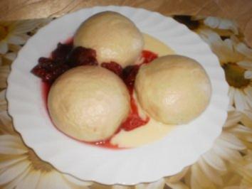 Немецкая кухня: названия блюд