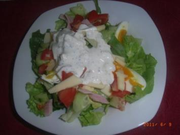 BiNe` S CHEF - SALAT