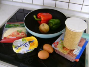 Rezept: 6 Euro Auflauf Bild Nr. 2