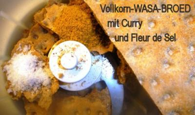 Rezept: Seelachs in Vollkorn-Curry-Kruste auf Lauchkartoffelgratin Bild Nr. 6