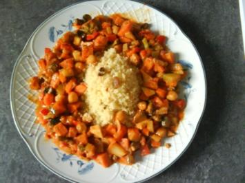 Couscous (fein)