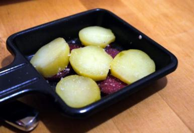 Rezept: Raclette-Variationen Bild Nr. 5