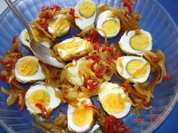 Schwiegersohn eier - Eier hart kochen dauer ...