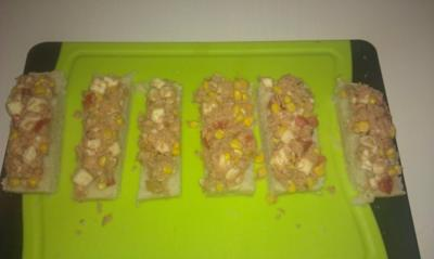 Rezept: Bruschetta Mare Bild Nr. 3