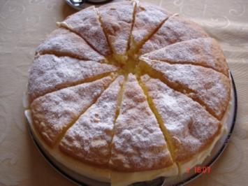 Kse-Sahne-Torte