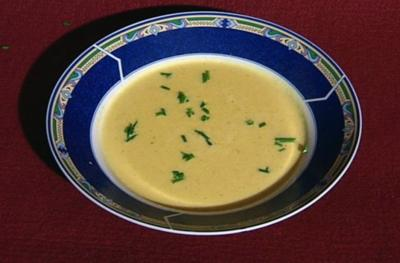 Potage de lgumes - Gemsesuppe (Vincent Raven)
