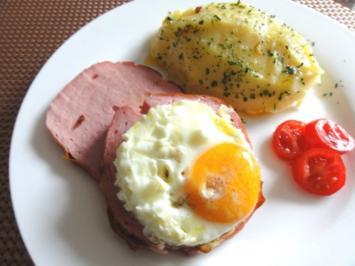 Fleisch fleischkäse aus dem ofen rezept bild nr 7