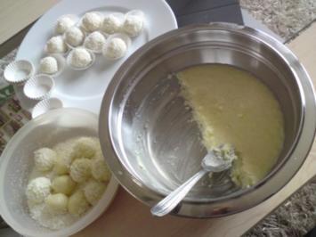 Rezept mit bild raffaello