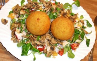 Rezept: Arancini Siciliani Bild Nr. 2