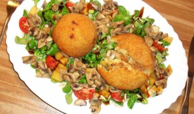 Rezept: Arancini Siciliani Bild Nr. 3