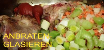 Rezept: OXTAIL - SUPPEN -  SNACK Bild Nr. 3