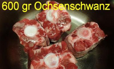 Rezept: OXTAIL - SUPPEN -  SNACK Bild Nr. 2