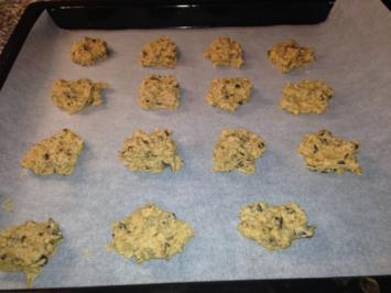 schokoladen muscovado pekannuss cookies rezept. Black Bedroom Furniture Sets. Home Design Ideas