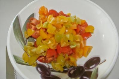 Super leckere avocado pasta rezept bild nr 3