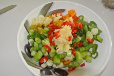 Super leckere avocado pasta rezept bild nr 6