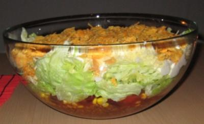 Rezept: Taccosalat
